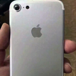 Video purportedly shows Apple iPhone 7 prototype in action