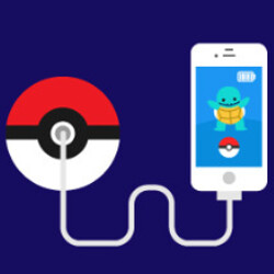 Pokemon Go infographic reveals amazing details about the game you love