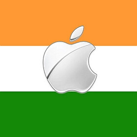 Apple's iPhone struggles in India as Android grabs 97% of the local smartphone market