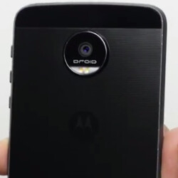 Which phone will survive this drop test, the Motorola Moto Z Force or the Samsung Galaxy S7 Active?