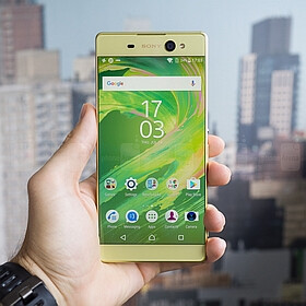Deal: Sony Xperia XA Ultra with 64GB microSD card priced at 23% off on Amazon