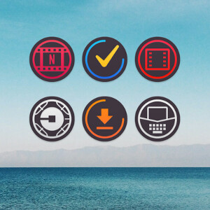 Best new icon packs for Android (August 2016)