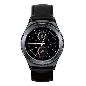 Deal: get the Samsung Gear S2 Classic 4G at a 40% discount (refurb)