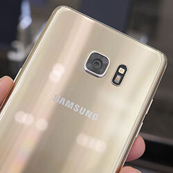 Note 7 may be first with two ambient lights sensors for precise autobrightness settings