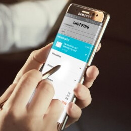 Samsung criticized for planning to pre-install government app on the Galaxy Note 7 (in Korea)