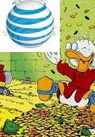 AT&T explains how it is improving its network besides paying Luke Wilson