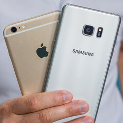 Best smartphone cameras compared: Galaxy Note 7 vs iPhone 6s Plus, Galaxy S7 edge, HTC 10, LG G5, OnePlus 3