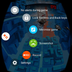 Samsung's Game Launcher is finally available for the Galaxy S6 and Note 5