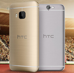 Until August 21st, save $100 on the HTC One M9 and $50 on the HTC One A9