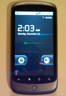 The HTC Nexus One and all we know about it