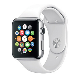 Apple Watch supplies low as we head toward the unveiling of the next model