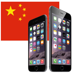 Apple and Samsung continued to lose smartphone market share in China during Q2