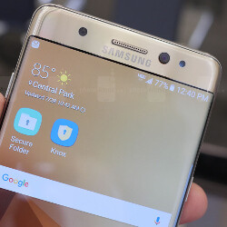Report: Samsung Galaxy Note 7 shipments to double over Note 5