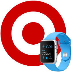 Apple sales drop 20% at Target during the second quarter