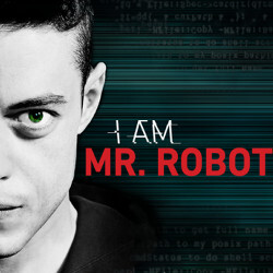 Mr. Robot hacks its way into mobiles as a game that plays in a chat app