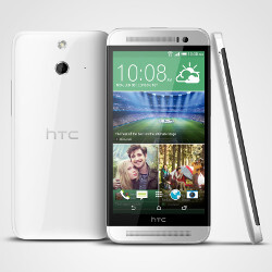 HTC One E8 Android M software update arrives at Sprint
