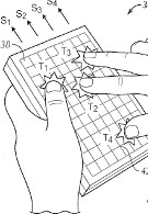 Apple files patent application for tactile feedback keyboard
