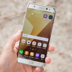 Samsung Galaxy Note 7 now up for grabs in 10 countries