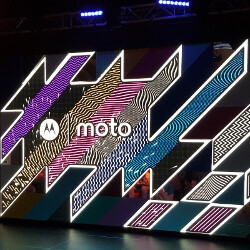 Motorola smartphones are the fastest to receive Android updates in the US