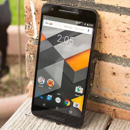 Fret not, the Nexus 6P is still in stock on Google Store