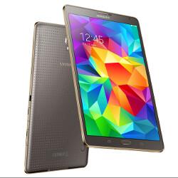 Samsung Netherlands: No Marshmallow for the Samsung Galaxy Tab S slates