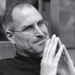 iPhone camera lands Steve Jobs posthumous induction into International Photography Hall of Fame