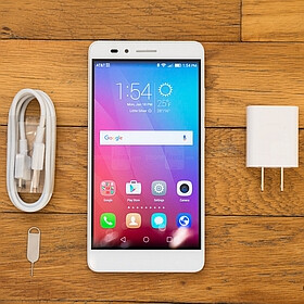 Deal: the entry-level Honor 5X is now available at 20% off, packs a lot of value at the price