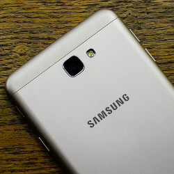 Improved Samsung Galaxy J7 gets leaked with more RAM and storage