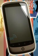 The HTC Nexus One is coming soon... for a select few only?