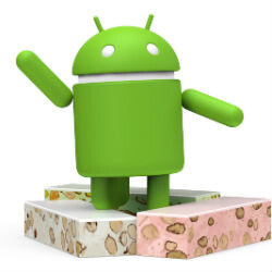 Android 7.0 Nougat starts official rollout to Nexus devices (and the Pixel C)