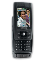 T-Mobile launches Samsung T809 slim slider