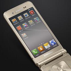 "Samsung ""Veyron"" flagship clamshell packs Snapdragon 820 CPU, 4GB RAM"