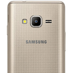 Samsung Z2 goes official as the first 4G Tizen-powered smartphone