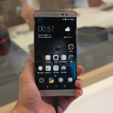 ZTE Axon Max 2 has its specs outed via GFXBench