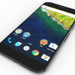 Nexus launcher and Google Assistant launching alongside new Nexus devices, maybe MR1