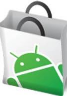 Motorola DROID dominates Android Market on Christmas Day