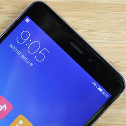 Two versions of the Xiaomi Redmi Note 4 are unveiled by China Mobile
