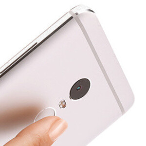 Xiaomi Redmi Note 4: all the official images