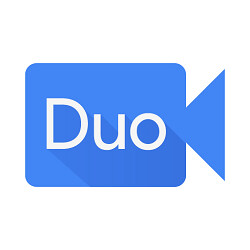 Google Duo video chatting app has been downloaded over 5 million times