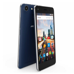 Archos' new Helium handsets: 4G LTE, fingerprint sensor and 'pure' Android 6.0 Marshmallow from $105