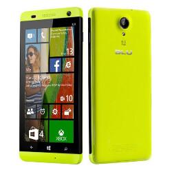 Microsoft feeling BLU? South Florida manufacturer pulls Windows Phone from its website
