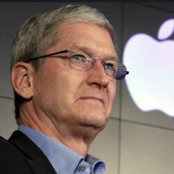 Tim Cook sells $35.8 million in Apple Stock after 1.26 million RSUs vest