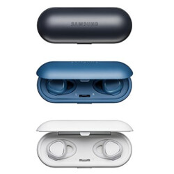 Samsung's Gear IconX wireless Bluetooth earbuds now available on Amazon