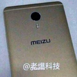 6-inch Meizu M3 Max leaks in live photos