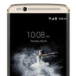 ZTE Axon 7 Mini launches (in Europe) despite not being properly announced