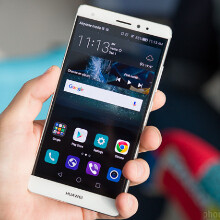 Huawei executive discusses Mate S2 and Mate 9 ahead of IFA