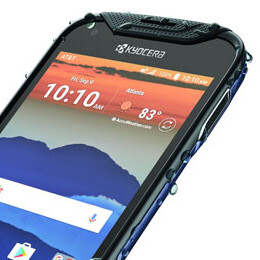 Tough Kyocera DuraForce PRO launches on AT&T this week, action camera in tow