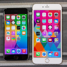 Apple slapped with class-action lawsuit over iPhone 6 'Touch Disease'