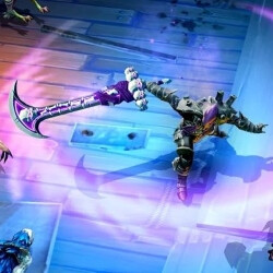 5 of the best MMO RPG games you can play on your Android or iOS smartphone
