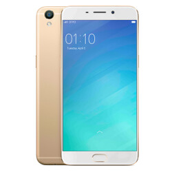 More than 20 million Oppo R9 and R9 Plus handsets have been rung up?